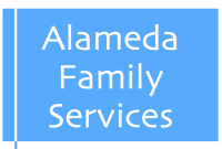 Alameda Family Services Logo