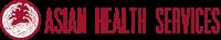 Asian Health Services Logo