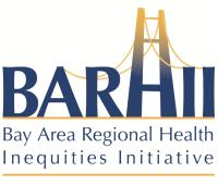 Bay Area Regional Health Inequities Initiative Logo