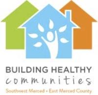 Building Healthy Communities Merced Logo