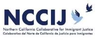 California Collaborative for Immigrant Justice Logo