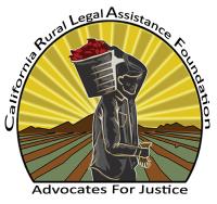 California Rural Legal Assistance Foundation Logo