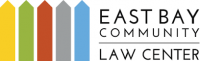 East Bay Community Law Center Logo