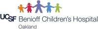 Children's Hospital & Research Center at Oakland logo
