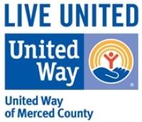 United Way of Merced County Logo