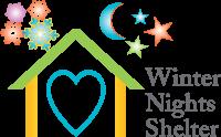 Winter Nights Family Shelter logo