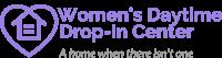 Women's Daytime Drop-In Center logo