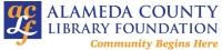 Alameda County Library Foundation Logo
