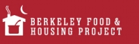 Berkeley Food and Housing Project Logo