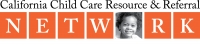 California Child Care Resource & Referral Network Logo