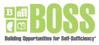 Building Opportunities for Self-Sufficiency Logo