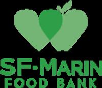 San Francisco-Marin Food Bank Logo
